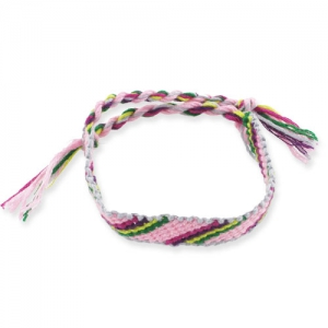 Mm 13 Bordure En Grisrosefuchsia X1 Bracelet Diagonale Brésilien dxoWrCeB