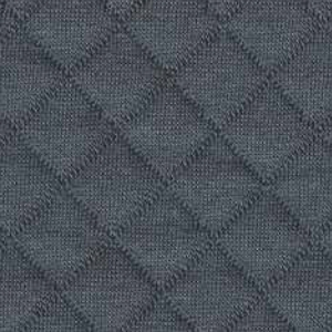 Tissu jersey matelass france duval stalla gris anthracite x10cm perles - Tissu gris anthracite ...