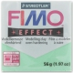 Pâte Fimo Effect 56gr Vert Jade (n°506)