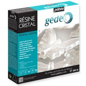 kit r sine cristal 300 ml g d o perles co. Black Bedroom Furniture Sets. Home Design Ideas