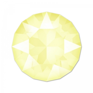Cabochon Swarovski 1088 3 mm Crystal Powder Yellow x20