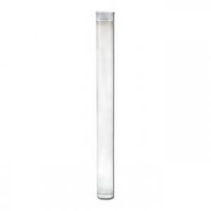 Grand Tube de rangement pour perles de rocailles 15,4x1,4 cm modèle 11 x1 - Perles & Co