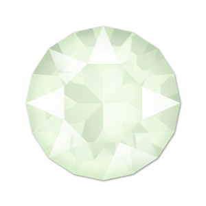 Cabochon Swarovski 1088 3 mm Crystal Powder Green x20
