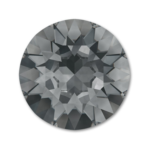 crystal silver night