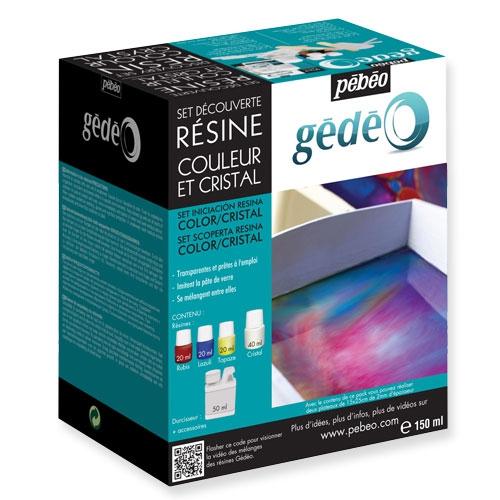 set d couverte r sine couleur et cristal 150 ml g d o. Black Bedroom Furniture Sets. Home Design Ideas