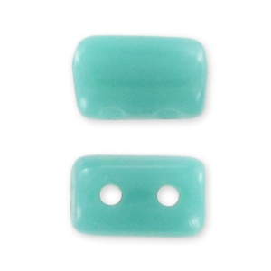 Rullas 3x5 mm Green Turquoise x10g
