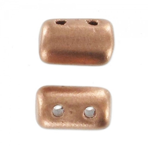 Rullas 3x5 mm Light Copper Mat x10g