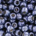 Rocaille Toho 11/0 TO11RPF567 - PF Metallic Polaris x8g
