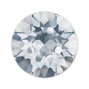 Cabochon Swarovski 1088 3 mm Crystal Blue Shade x20