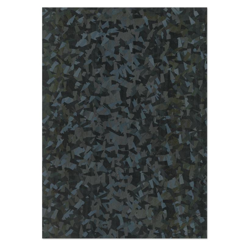 Transfert thermocollant miroir noir x1 perles co - Transfert tissu fer a repasser ...