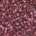 Miyuki Delicas 11/0 DB1564 - Opaque Cadillac Red Luster x8g