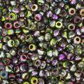Rocaille Miyuki 11/0 4571 - Crystal Magic Orchid x8g