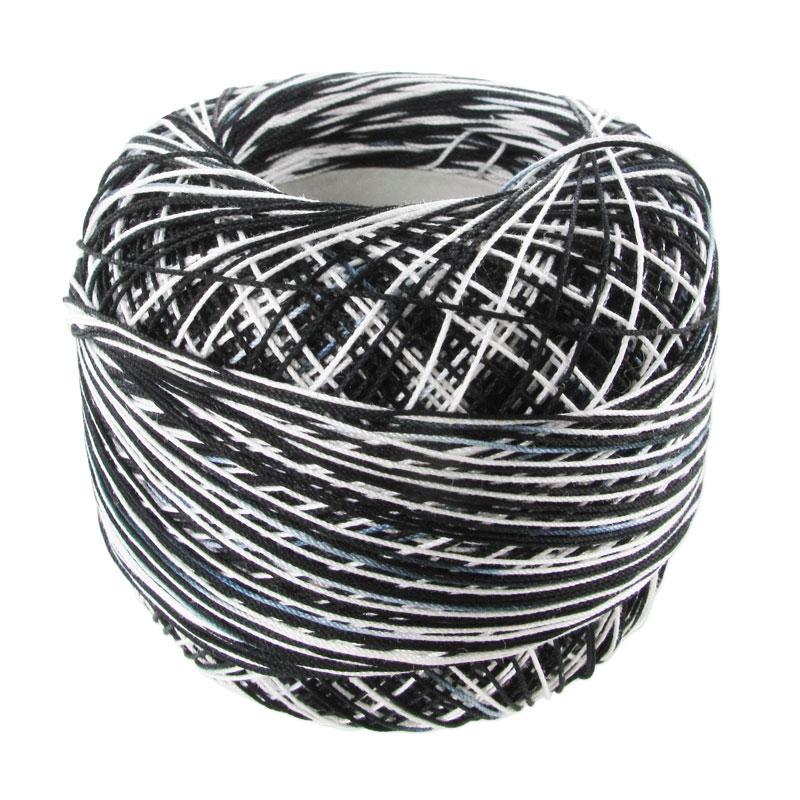 fil de coton lizbeth taille 40 zebra n 148 x274m lizbeth. Black Bedroom Furniture Sets. Home Design Ideas