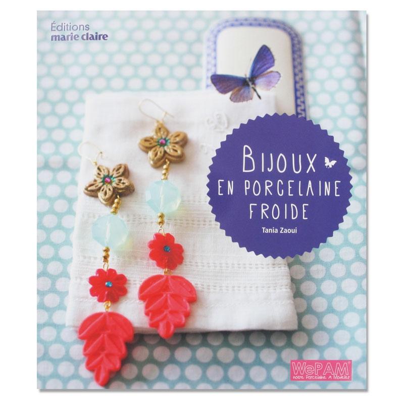Exceptionnel Bijoux en porcelaine froide WePAM - Perles & Co CV99