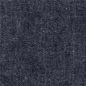 tissu coton epais