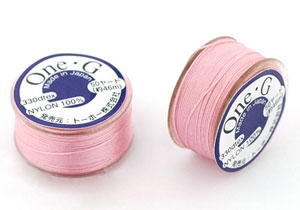 Fil One-G 0.25 mm Pink x45 m