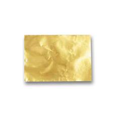 50 feuilles d/'or 24 carats
