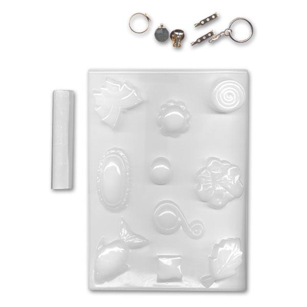 r sine d 39 inclusion moules bijoux inclusion fantaisie n 2. Black Bedroom Furniture Sets. Home Design Ideas