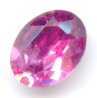 Cabochon Swarovski 4120 14x10 mm Rose