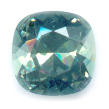 Cabochon Swarovski 4470 12 mm Erinite x1