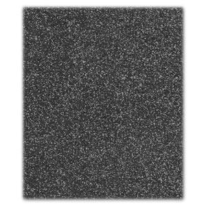 transfert thermocollant paillett noir x1 feuilles perles co. Black Bedroom Furniture Sets. Home Design Ideas
