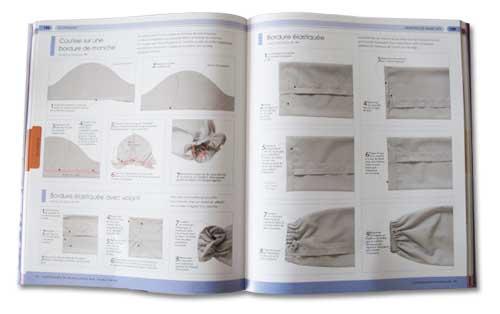 encyclopedie de la couture