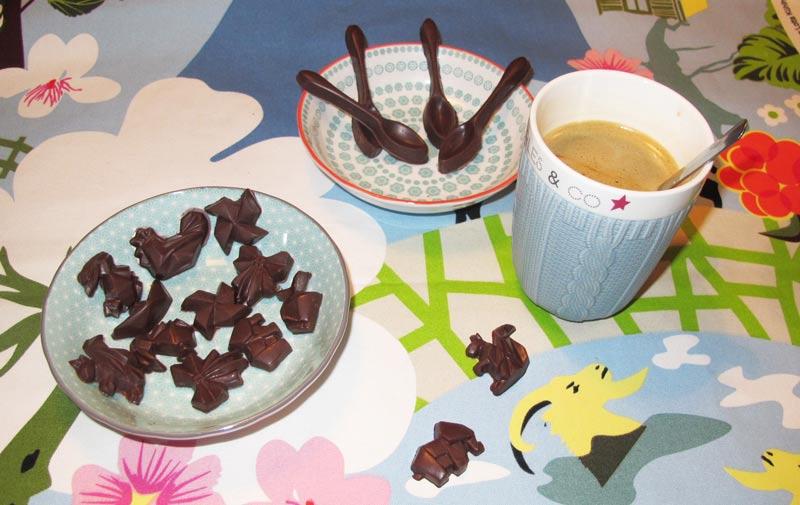 moule gourmand chocolats de p ques x1 perles co. Black Bedroom Furniture Sets. Home Design Ideas