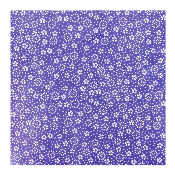 papier origami duo color 15x15 cm vert violet x32 perles co. Black Bedroom Furniture Sets. Home Design Ideas