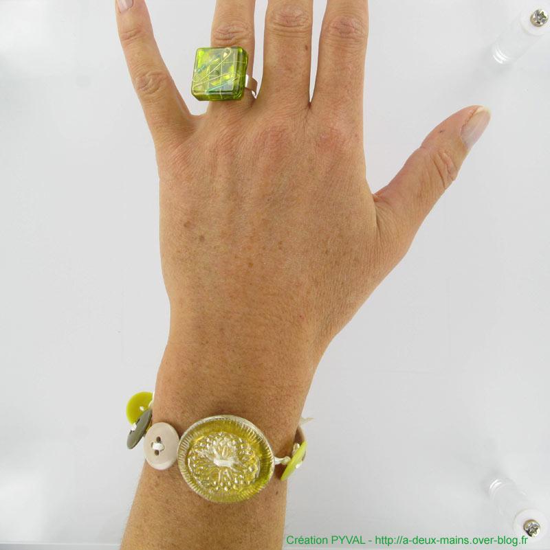 Résine Dinclusion Crystalglass 360 Ml Perles Co
