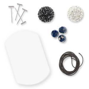 ressources comment faire un bracelet tibetain macram. Black Bedroom Furniture Sets. Home Design Ideas