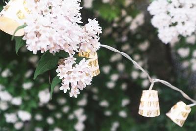 guirlande lumineuse paper patch perles co. Black Bedroom Furniture Sets. Home Design Ideas