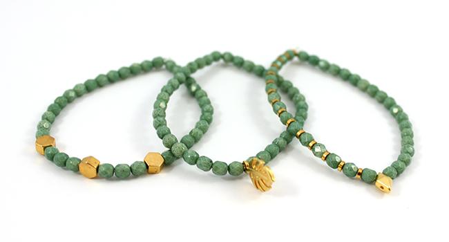 tuto bracelet lastique zigzag avec perle half tila miyuki perles co. Black Bedroom Furniture Sets. Home Design Ideas