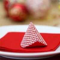 Comment Décorer Et Dresser Une Belle Table De Noel
