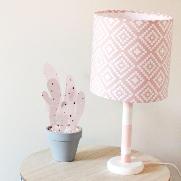 diy fabriquer soi m me sa lampe de a z perles co. Black Bedroom Furniture Sets. Home Design Ideas