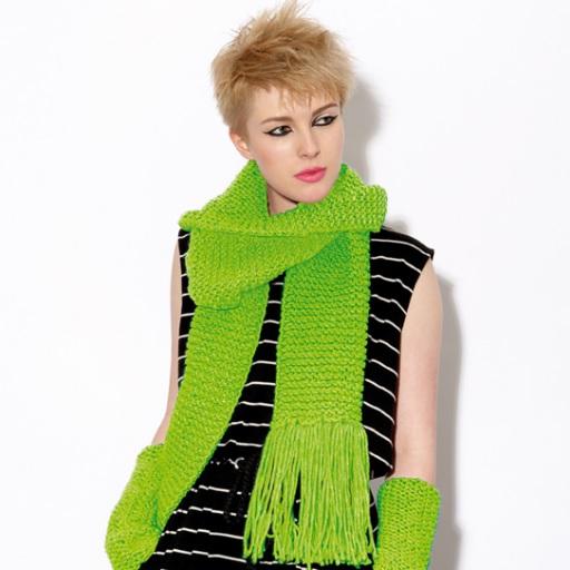 sélection spéciale de livraison rapide mode attrayante DIY tricot - écharpe en laine Big Essential de Ricoh ...