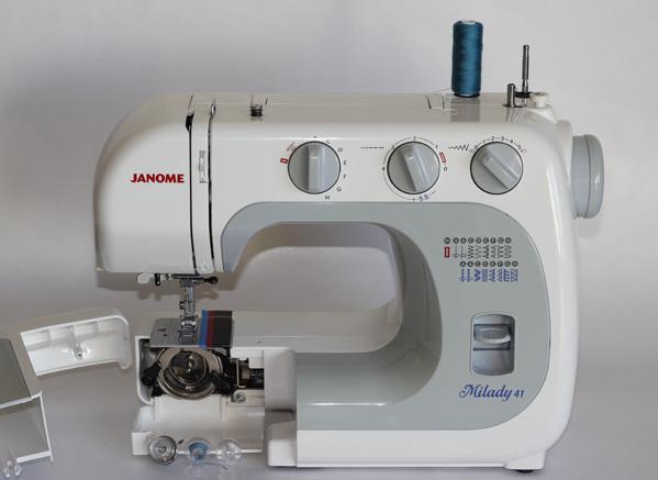 Mon atelier couture et besoin d une nouvelle machine à coudre