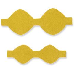 Comment faire un noeud papillon double en cuir ou suedine perles co - Comment faire un noeud papillon en tissu ...