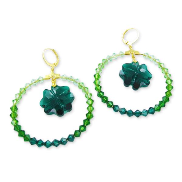 Célèbre Perles Toupies cristal Swarovski pour la création DIY de bijoux  QI35