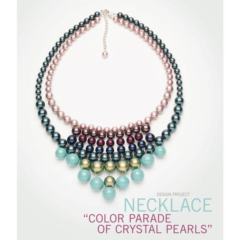 swarovski elements perles