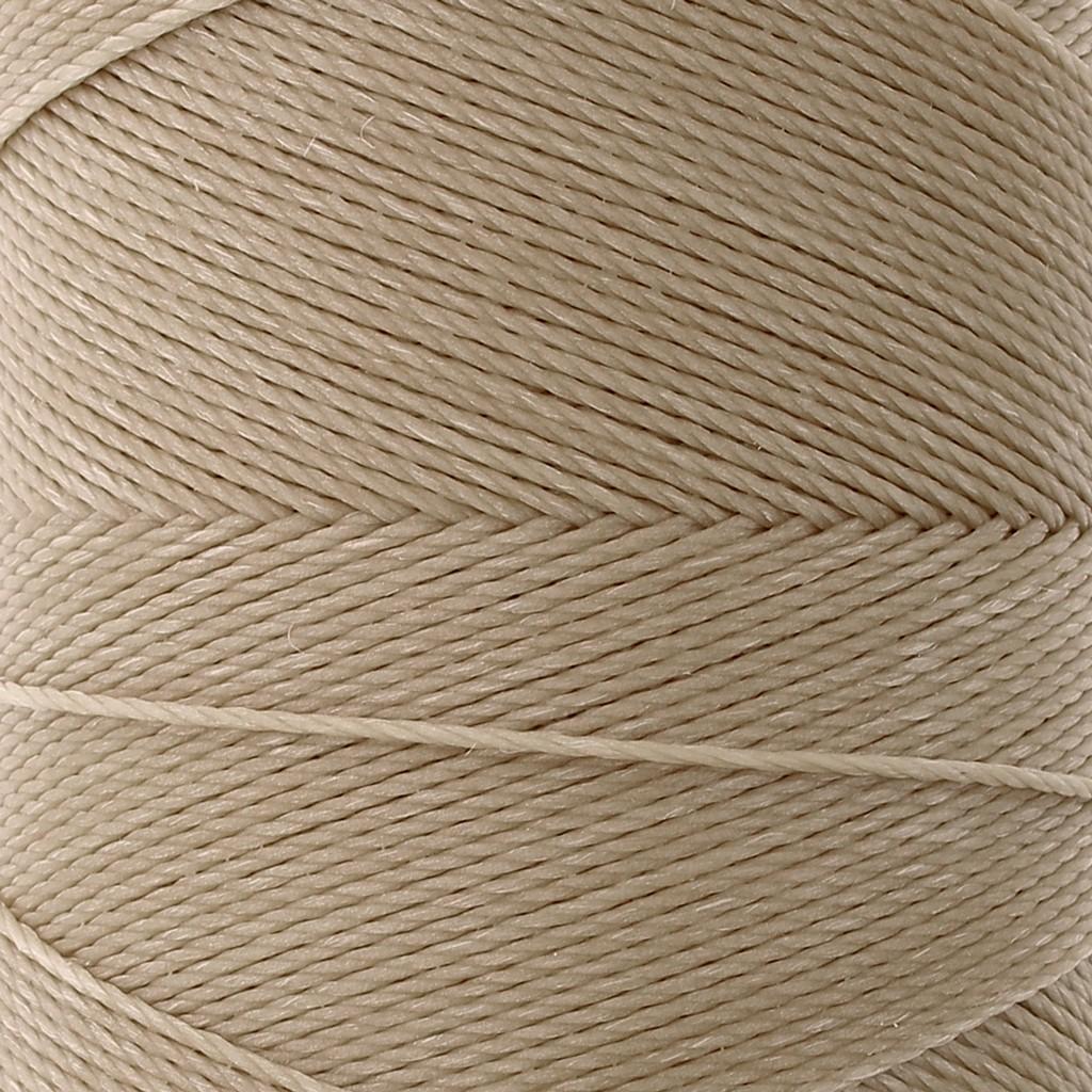 bobine de fil cir linhasita pour micro macram mm tan 382 perles co. Black Bedroom Furniture Sets. Home Design Ideas