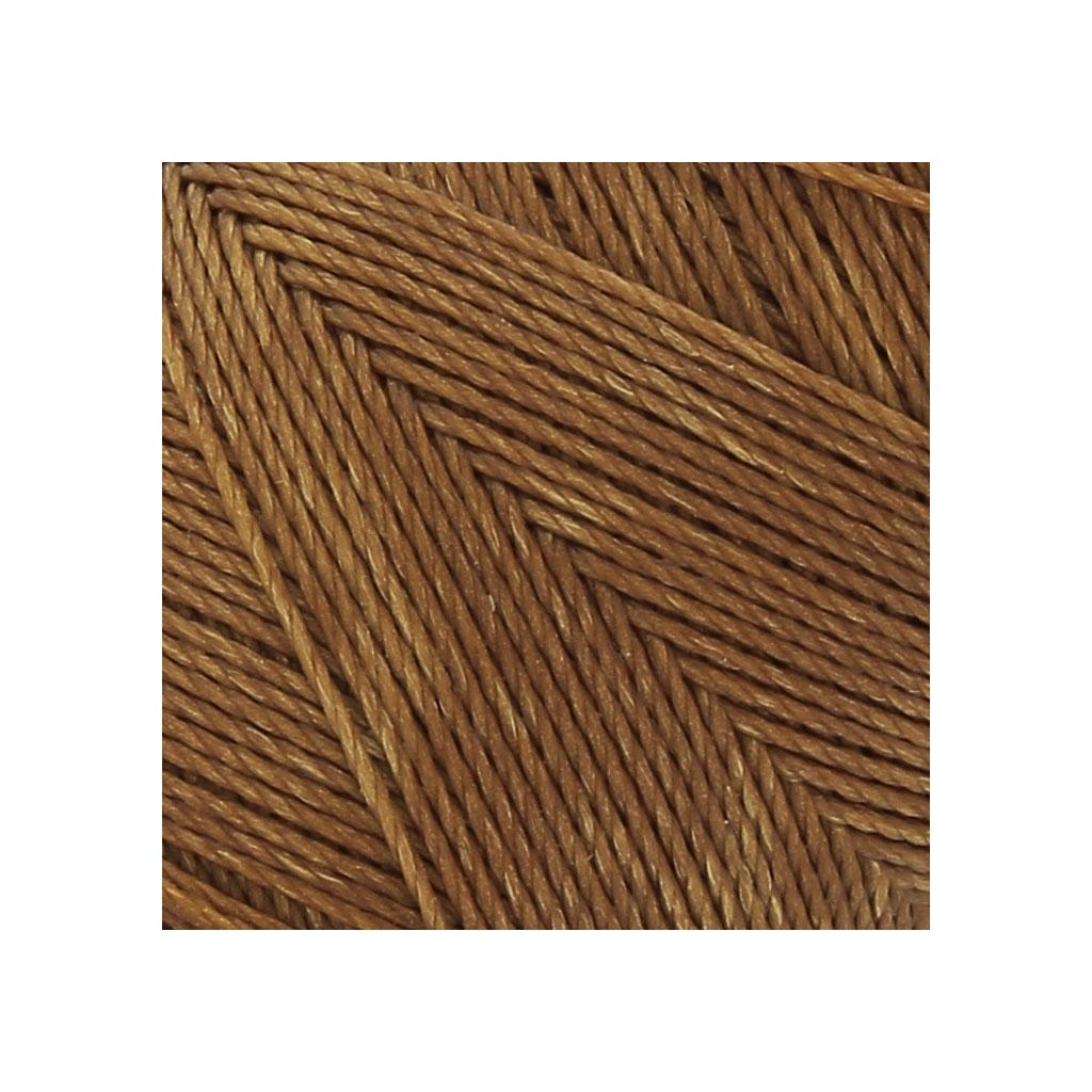 bobine de fil cir linhasita pour micro macram mm old gold perles co. Black Bedroom Furniture Sets. Home Design Ideas