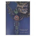 Beaded tassels - Decorative Tassels and Inspirations - livre en anglais