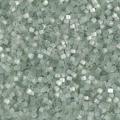 Miyuki Delicas 11/0 DB0829 - Pale Moss Green Silk Satin x8g