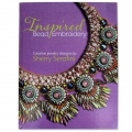 Inspired Bead Embroidery -  Sherry Serafini  - livre en Anglais