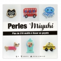 Perles Miyuki - Plus de 210 motifs à tisser en peyote - Lulu and the little Pea