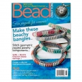 Magazine Bead & Button - Juin 2018 - en Anglais