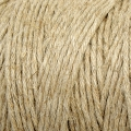 Bobine de fil de lin 2.5 mm Naturel x 400 gr