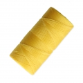 Fil C-LON Micro Cord Golden Yellow x 91m