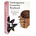 Contemporary Geometric Beadwork Volume 1 - Kate McKinnon  - livre en Anglais