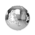 Letter Bead Swarovski 182201 12 mm Lettre A x1